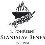 Beneš Stanislav - Pohřební ústav (pobočka Doksy) – logo společnosti