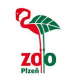 Zoologická a botanická zahrada města Plzně – logo společnosti