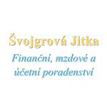 Účetní Plzeň - ŠVOJGROVÁ JITKA – logo společnosti
