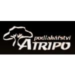 ATRIPO podlahářství s.r.o. – logo společnosti