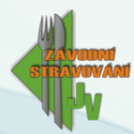 Závodní stravování Plzeň - Josef Vanický – logo společnosti