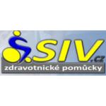 SIV Kladno s.r.o. (pobočka Plzeň) – logo společnosti