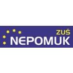 Základní umělecká škola Nepomuk – logo společnosti