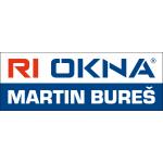 Bureš Martin - RI OKNA – logo společnosti
