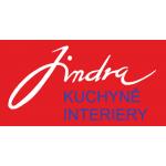 JINDRA KUCHYNĚ – logo společnosti