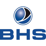 BHS CORRUGATED Fertigungs, Montage, Service, s.r.o. (pobočka Tachov, Stadtrodská) – logo společnosti