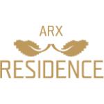 RESIDENCE ARX s.r.o. – logo společnosti