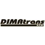 DIMA trans s.r.o. – logo společnosti