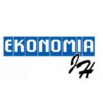 Ekonomia JH, s.r.o. – logo společnosti