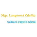 Langerová Zdeňka, Mgr. – logo společnosti