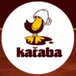 CAFÉ RESTAURANT KAČABA – logo společnosti
