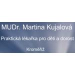 MUDr. Martina Kujalová - Praktický lékař pro děti a dorost – logo společnosti
