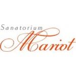 Uhrin Dušan - Sanatorium Mariot – logo společnosti