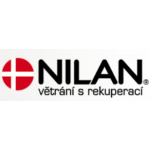 NILAN s.r.o. – logo společnosti
