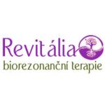 REVITÁLIA - Hradec Králové (Biorezonanční terapie) – logo společnosti