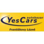 Žižka Petr - autobazar Yescars – logo společnosti