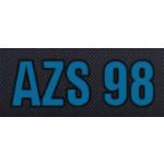 AZS 98, s.r.o. (pobočka Plzeň) – logo společnosti