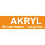 Hončar Richard - Lakýrnictví Akryl – logo společnosti