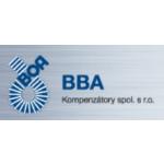 BBA Kompenzátory spol. s r.o. – logo společnosti