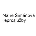 Šimáňová Marie - Reproslužby – logo společnosti