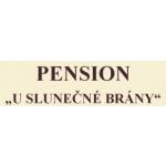 Antl Marcel - Pension U Slunečné brány – logo společnosti