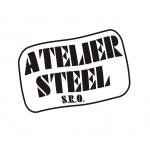 ATELIER STEEL, s.r.o. – logo společnosti
