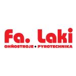 Kincl Ladislav- LAKI – logo společnosti