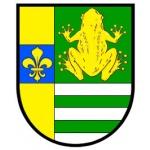 Obecní úřad Šabina – logo společnosti
