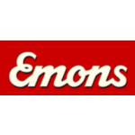Emons Spedice s.r.o. – logo společnosti