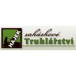 Zakázkové truhlářství Hájek s.r.o. – logo společnosti