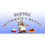 Krpenský Petr - Restaurace v Dolíčku – logo společnosti