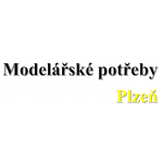 Modelářské potřeby Plzeň – logo společnosti