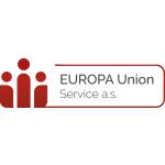 EUROPA Union Service a.s. – logo společnosti