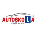 Hanuš Tomáš - Autoškola – logo společnosti