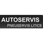 Smrčka Václav- AUTOSERVIS-PNEUSERVIS PLZEŇ LITICE – logo společnosti