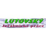 Lutovský Jiří (pobočka Plzeň) – logo společnosti