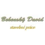 Behenský David - obklady, dlažby a monolitická schodiště – logo společnosti
