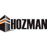 HOZMAN s.r.o. – logo společnosti