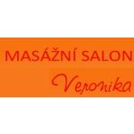 Veronika Vítová- Masážní salon Veronika – logo společnosti