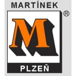 Martínek keramika s.r.o. – logo společnosti