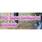PSYCHOLOGIE STEINHÄUSELOVÁ PhDr. – logo společnosti