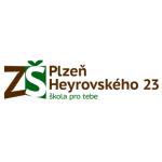 Základní škola, Plzeň, Heyrovského 23 – logo společnosti