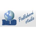 Podlahářství M&D s.r.o. – logo společnosti