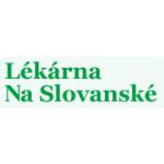 PharmDr. Petr Mráz- LÉKÁRNA NA SLOVANSKÉ – logo společnosti