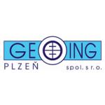 Geoing Plzeň, spol. s r.o. – logo společnosti
