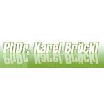 PhDr. Karel Bröckl - Psycholog – logo společnosti