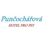 Mgr. Václava Punčochářová- hotel pro psy – logo společnosti