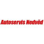 AUTOSERVIS NEDVĚD s.r.o. – logo společnosti