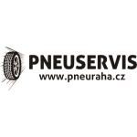 PNEUSERVIS Řáha – logo společnosti