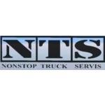 NTS - NONSTOP TRUCK SERVIS, společnost s ručením omezeným – logo společnosti
